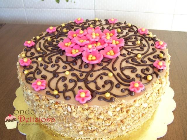 ChocolateMousseCake (15)