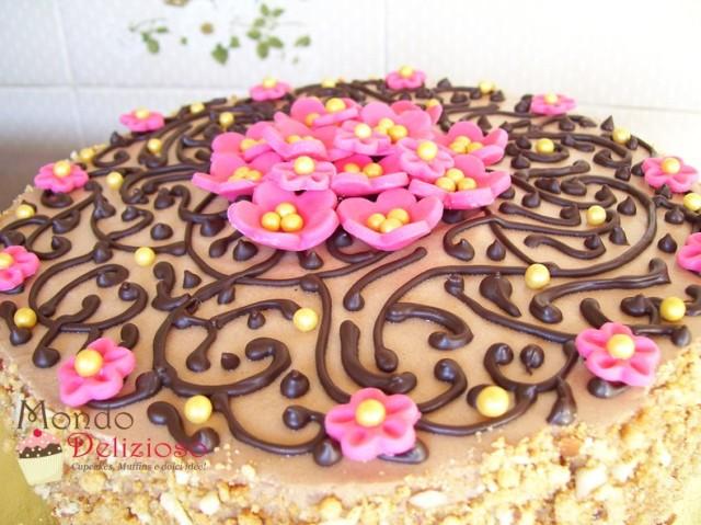 ChocolateMousseCake (20)
