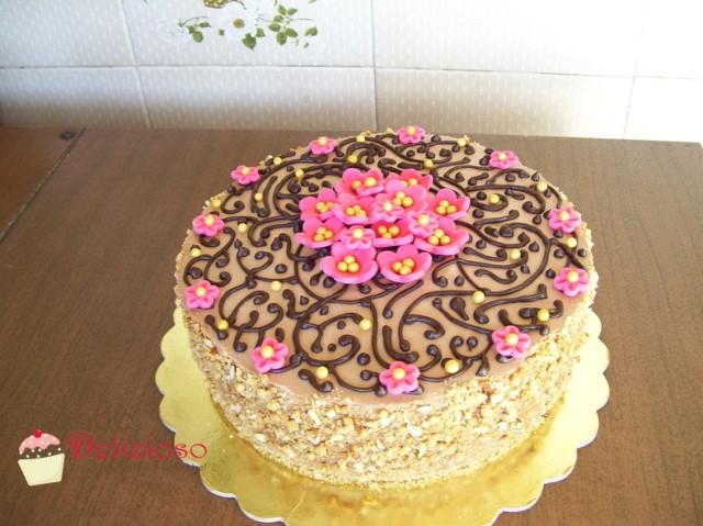 ChocolateMousseCake (21)