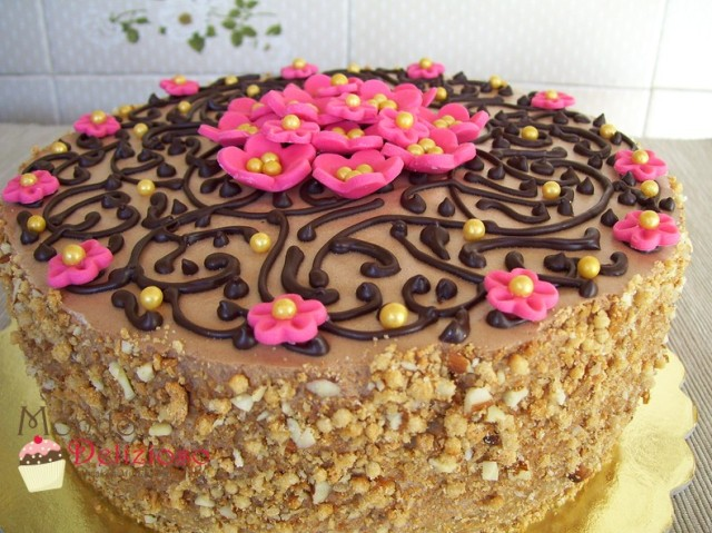 ChocolateMousseCake (22)