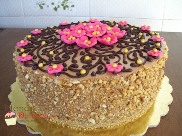 ChocolateMousseCake (9)