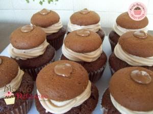 Cupcakes Nocciola e Cioccolato (10)