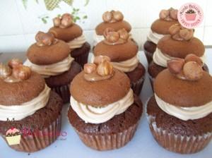 Cupcakes Nocciola e Cioccolato (11)