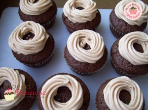 Cupcakes Nocciola e Cioccolato (4)
