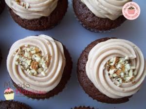 Cupcakes Nocciola e Cioccolato (5)
