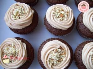 Cupcakes Nocciola e Cioccolato (6)