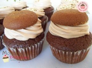Cupcakes Nocciola e Cioccolato (8)