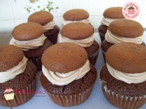 Cupcakes Nocciola e Cioccolato (9)