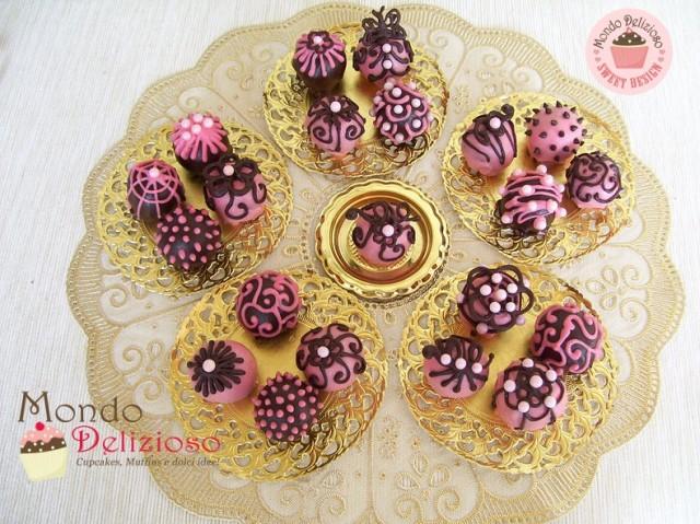Bonbons alla Nocciola