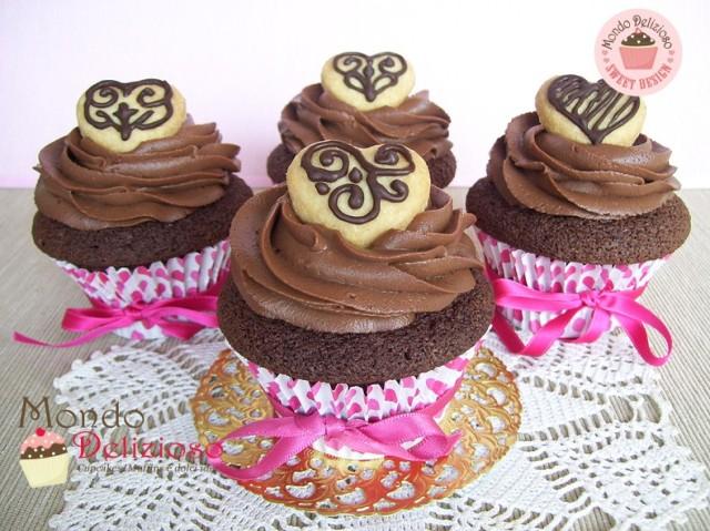 Cupcakes al Cioccolato