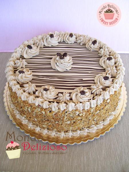 Decorazioni per torte offerte e risparmia su ondausu for Torte di compleanno al cioccolato decorazioni