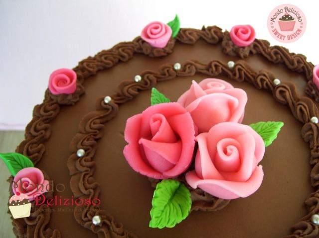Chocolate BCake 12