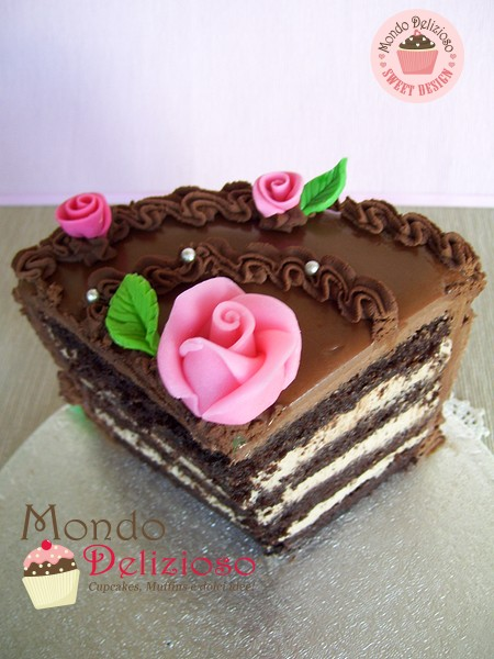 Chocolate BCake 14