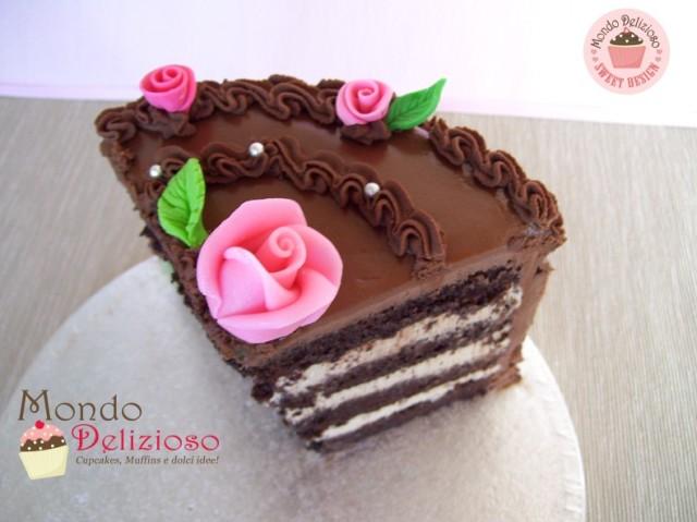 Chocolate BCake 15