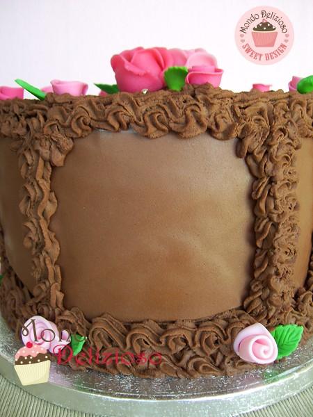 Chocolate BCake 6