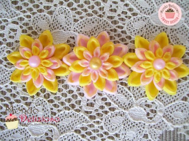 Cupcakes Limone e CioccB 10