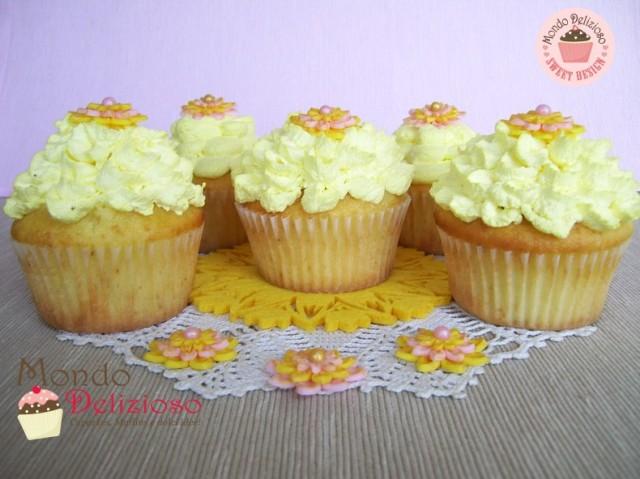 Cupcakes Limone e CioccB 13