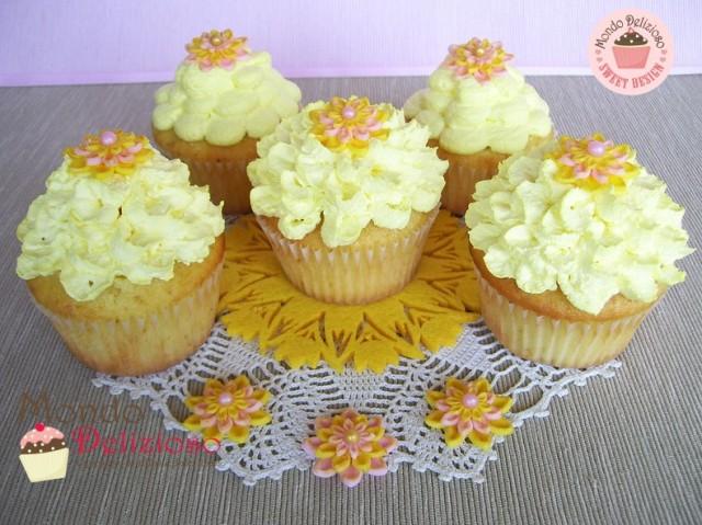Cupcakes Limone e CioccB 14