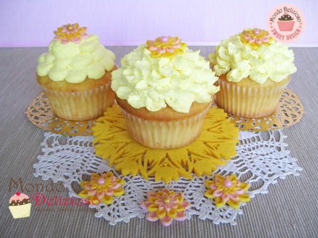 Cupcakes Limone e CioccB 15