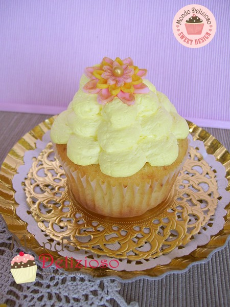 Cupcakes Limone e CioccB 17