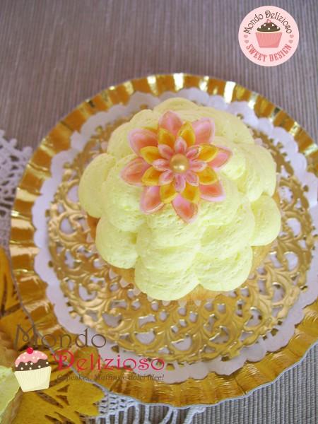 Cupcakes Limone e CioccB 18