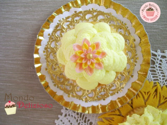 Cupcakes Limone e CioccB 19