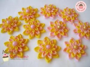 Cupcakes Limone e CioccB 2