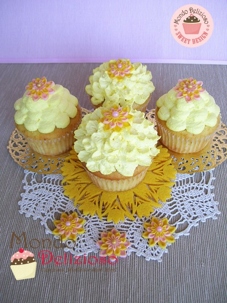 Cupcakes Limone e CioccB 21