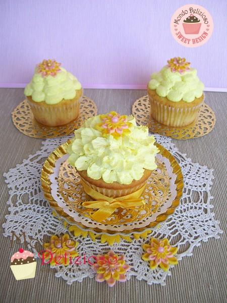 Cupcakes Limone e CioccB 22