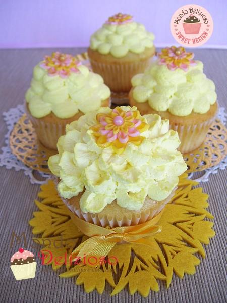Cupcakes Limone e CioccB 25