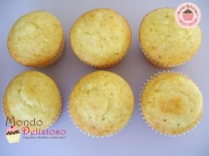 Cupcakes Limone e CioccB 4