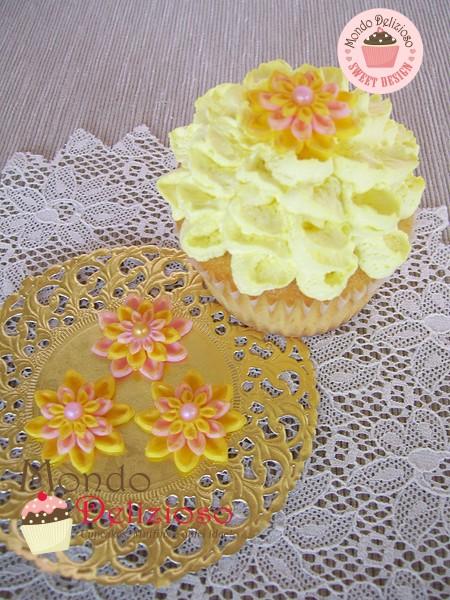 Cupcakes Limone e CioccB 8