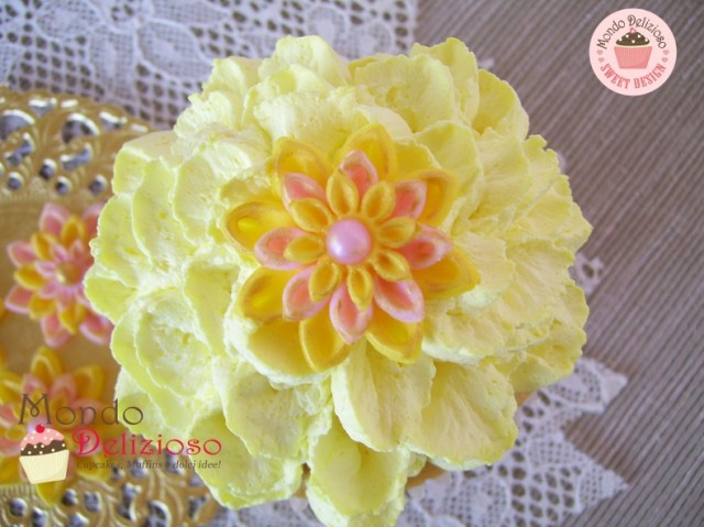Cupcakes Limone e CioccB 9