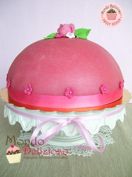 Princess Cake Svedese