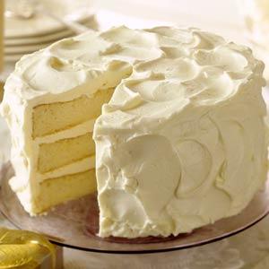Mondo Layer Cake