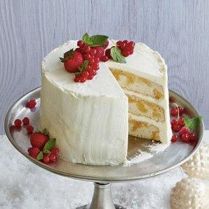 layer cake 3 °