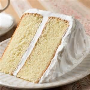vanilla cake 2 °