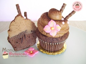 Frosting Mousse