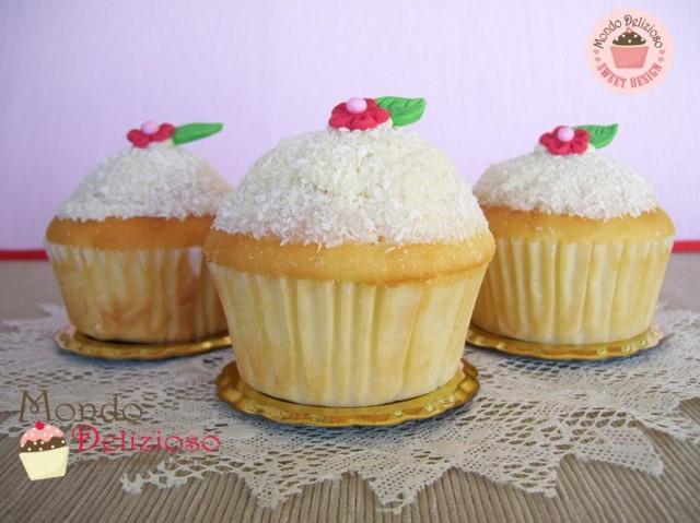 Muffins Cocco