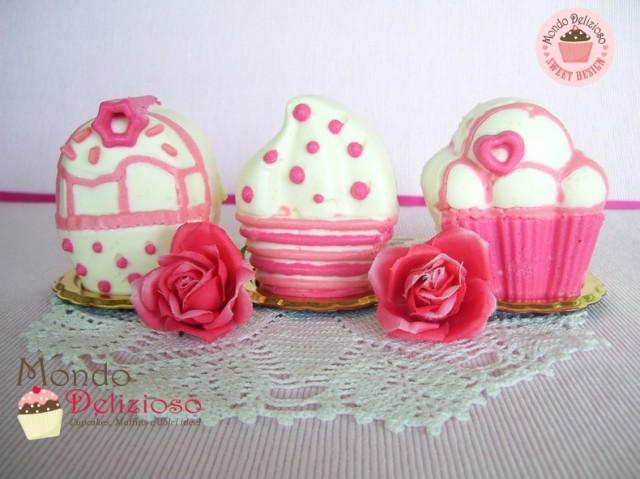 Cupcake Mousse
